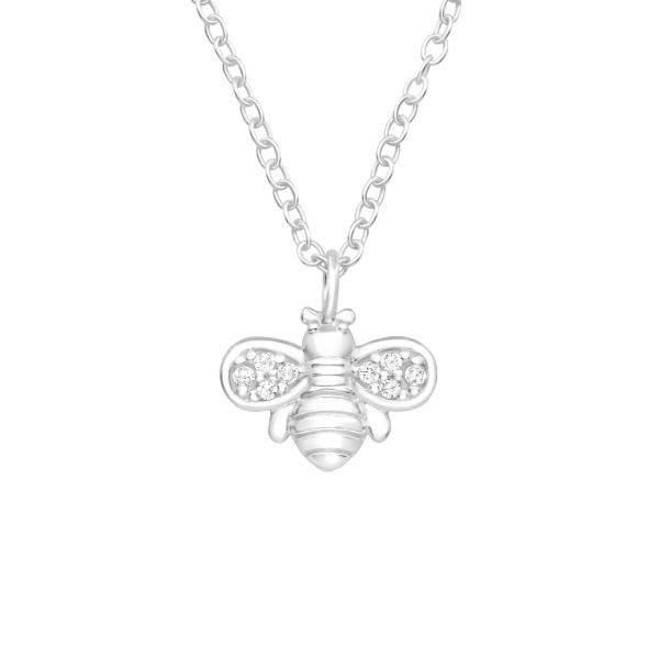 Jeweled Necklace FORZ25-TOP-JB12065/40231