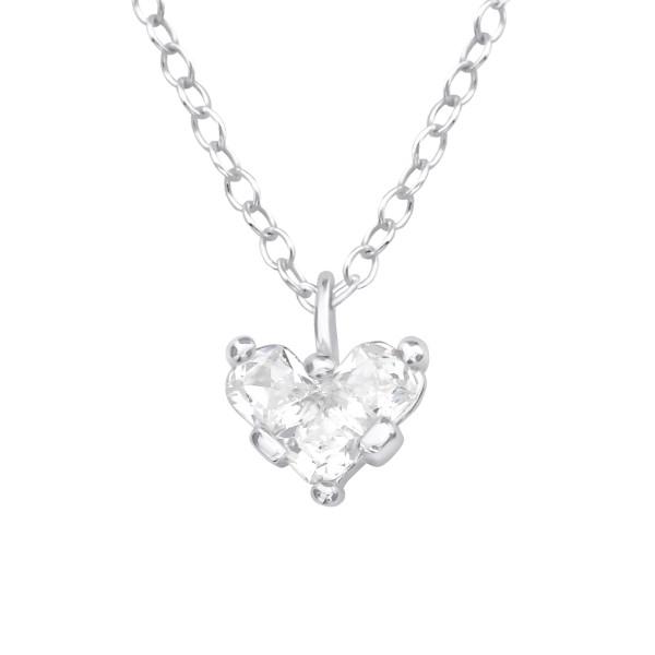 Jeweled Necklace FORZ25-TOP-JB12324/39786