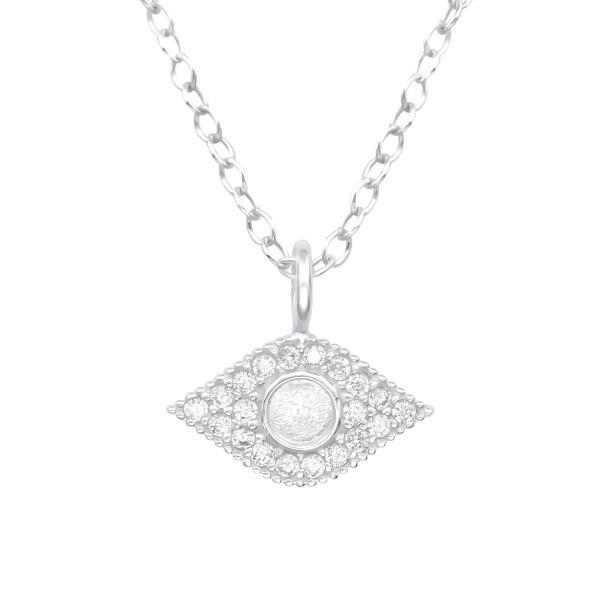 Jeweled Necklace FORZ25-TOP-JB12864/40224