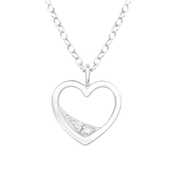 Jeweled Necklace FORZ25-TOP-JB13193/40210