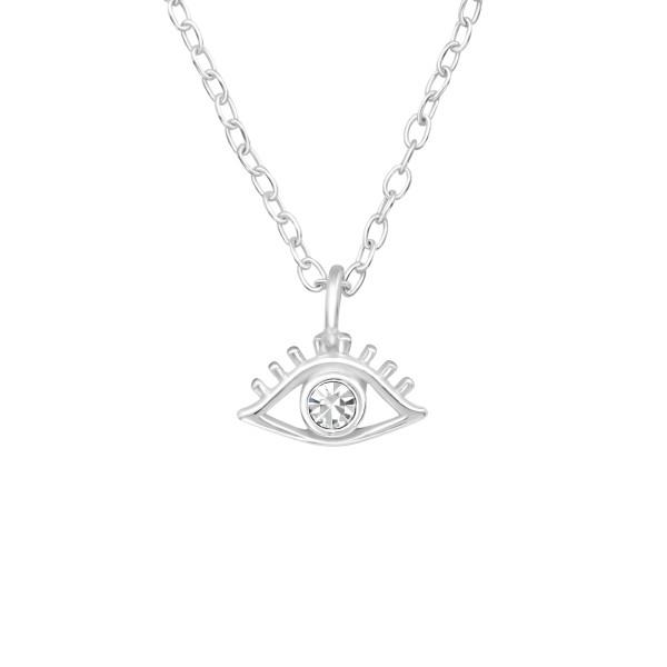 Jeweled Necklace FORZ25-TOP-JB13910/40188
