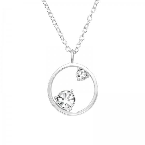 Jeweled Necklace FORZ25-TOP-JB13988/40419