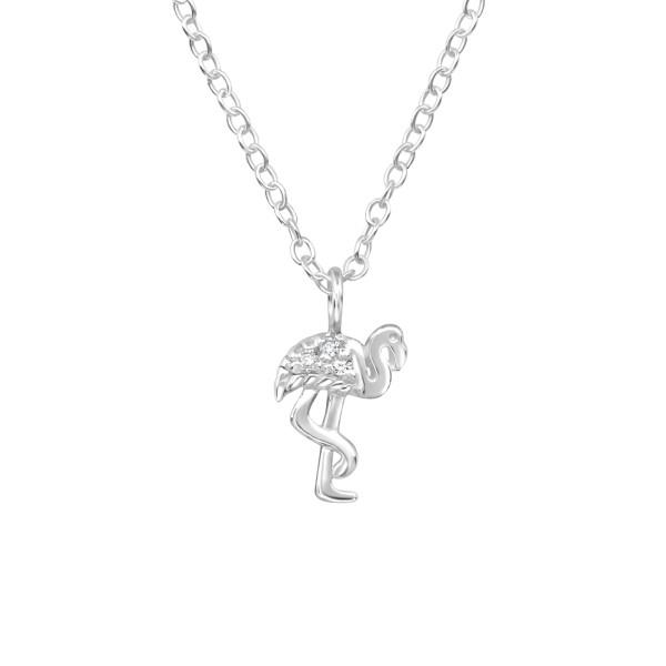 Jeweled Necklace FORZ25-TOP-JB6851/39785