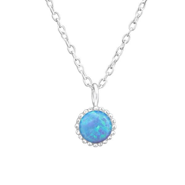 Jeweled Necklace FORZ25-TOP-JB7328/37276