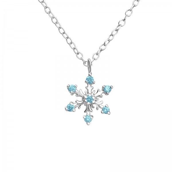 Jeweled Necklace FORZ25-TOP-JB7962/24660