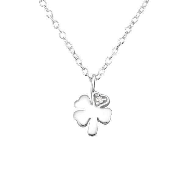 Jeweled Necklace FORZ25-TOP-JB7992/34035
