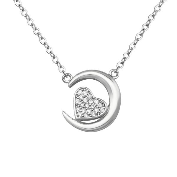 Jeweled Necklace NK-SZ002 RP/34445