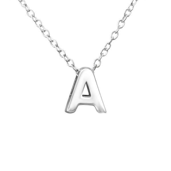 Plain Necklace FORZ25-BD-JB6749/31449