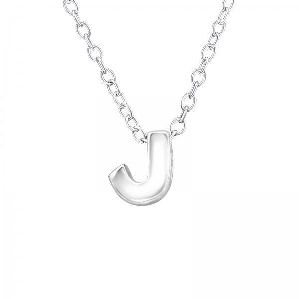 Plain Necklace FORZ25-BD-JB6867/19956