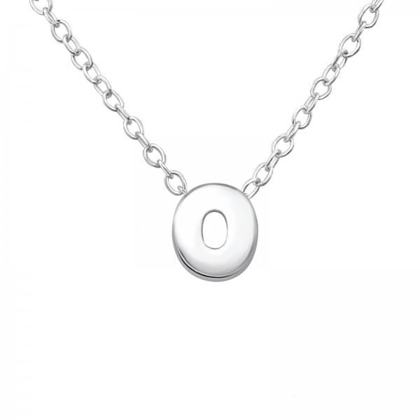 Plain Necklace FORZ25-BD-JB6871/31448
