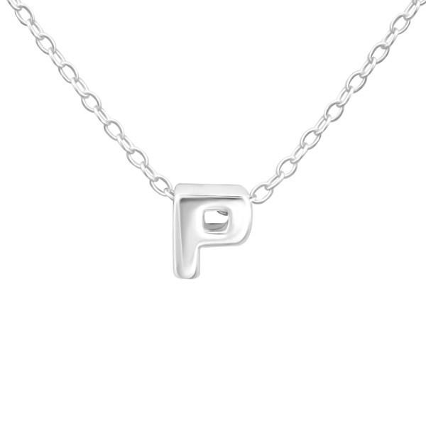 Plain Necklace FORZ25-BD-JB6872/24306