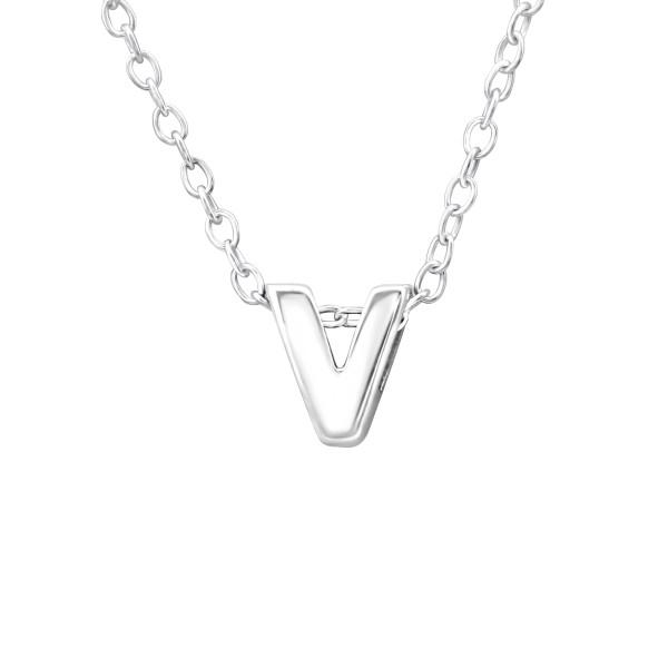 Plain Necklace FORZ25-BD-JB6876/24310