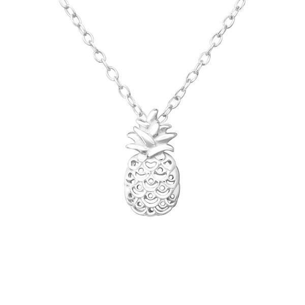 Plain Necklace FORZ25-BH-JB10725/37611