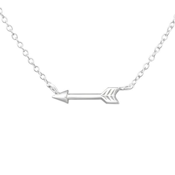 Plain Necklace FORZ25-NK-APS1981/35661