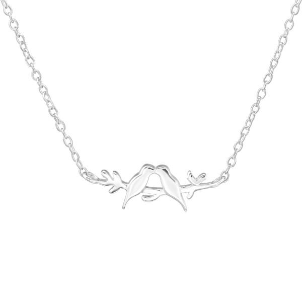 Plain Necklace FORZ25-NK-JB10965/36727