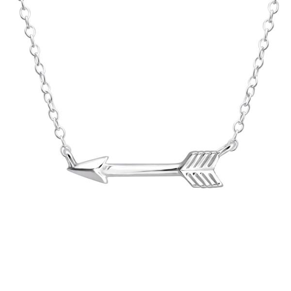 Plain Necklace FORZ25-NK-JB6331/18639