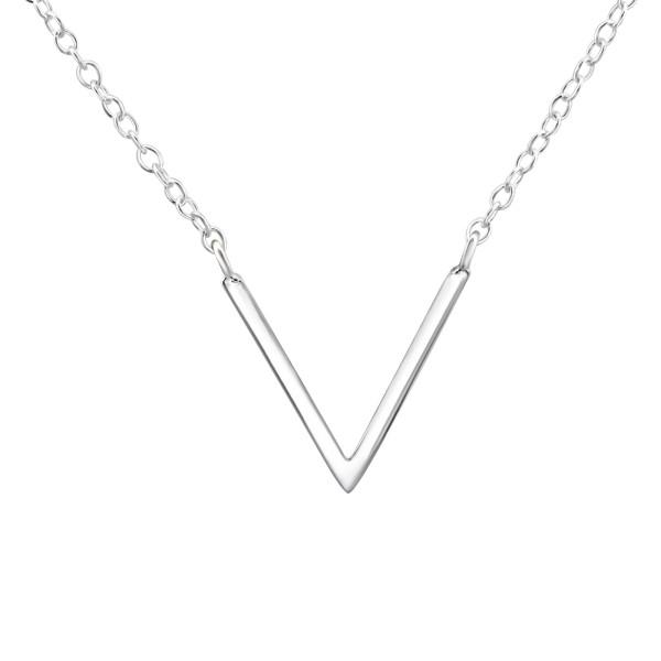 Plain Necklace FORZ25-NK-JB7261/22350
