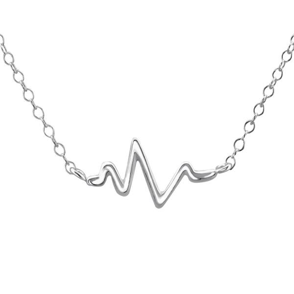 Plain Necklace FORZ25-NK-JB7263/22353
