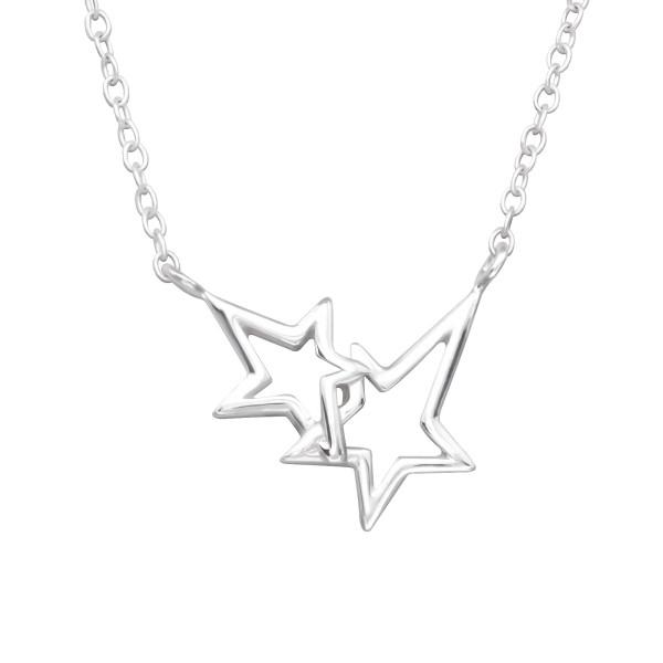 Plain Necklace FORZ25-NK-JB9849/37241