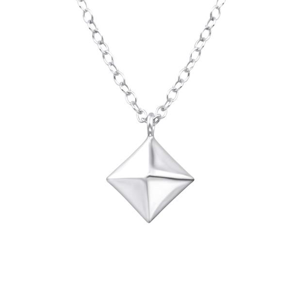 Plain Necklace FORZ25-TOP-ES14/33278