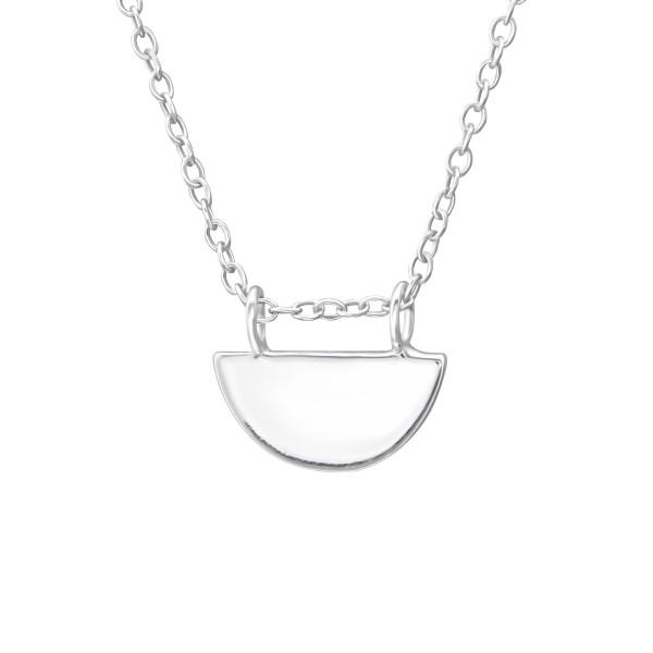 Plain Necklace FORZ25-TOP-JB10116/35188