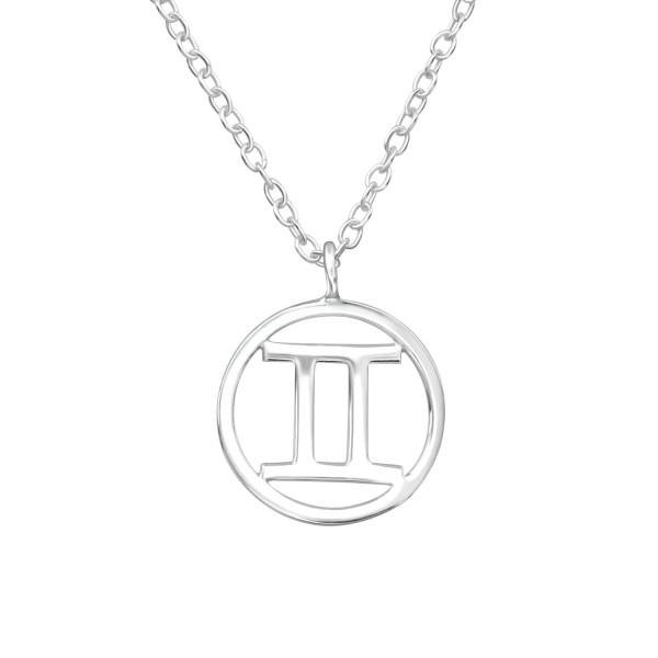 Plain Necklace FORZ25-TOP-JB10255/39586