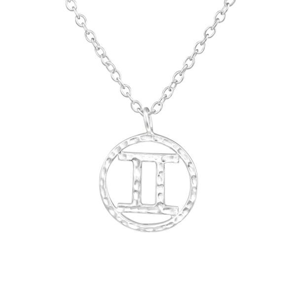Plain Necklace FORZ25-TOP-JB10804/36713