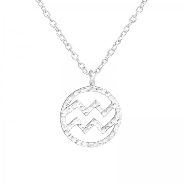 Plain Necklace FORZ25-TOP-JB10805/36714