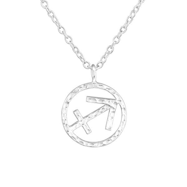 Plain Necklace FORZ25-TOP-JB10811/36720