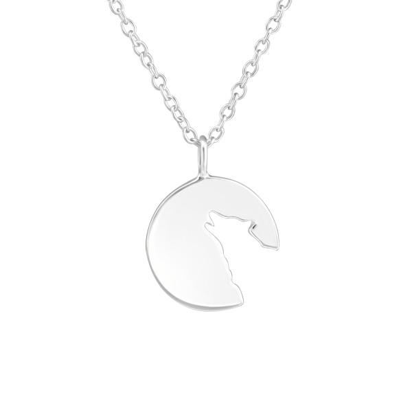 Plain Necklace FORZ25-TOP-JB11013/36709