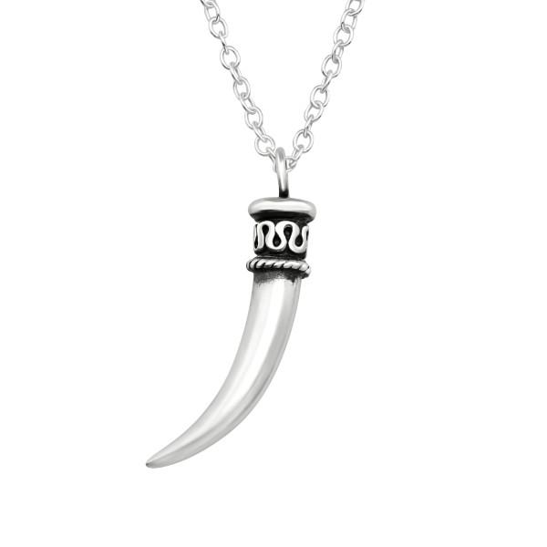 Plain Necklace FORZ25-TOP-JB11187 OX/40027