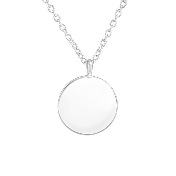 Plain Necklace FORZ25-TOP-JB11231/36726