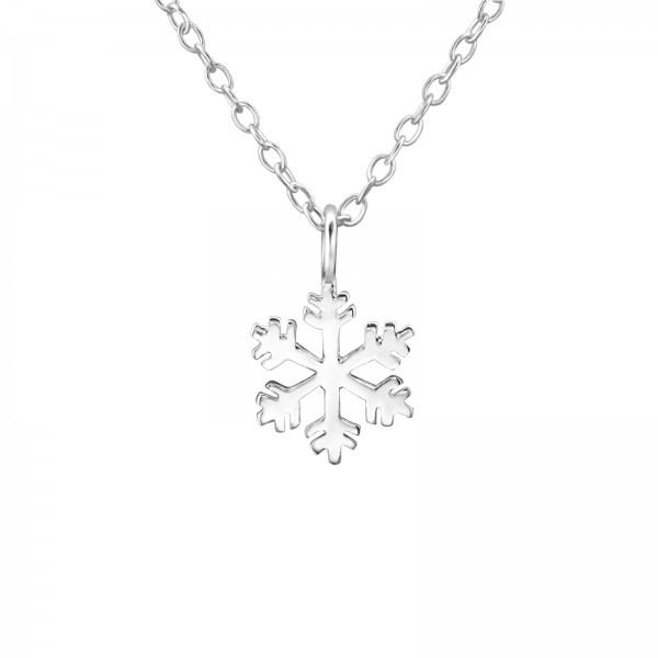 Plain Necklace FORZ25-TOP-JB6542/29888
