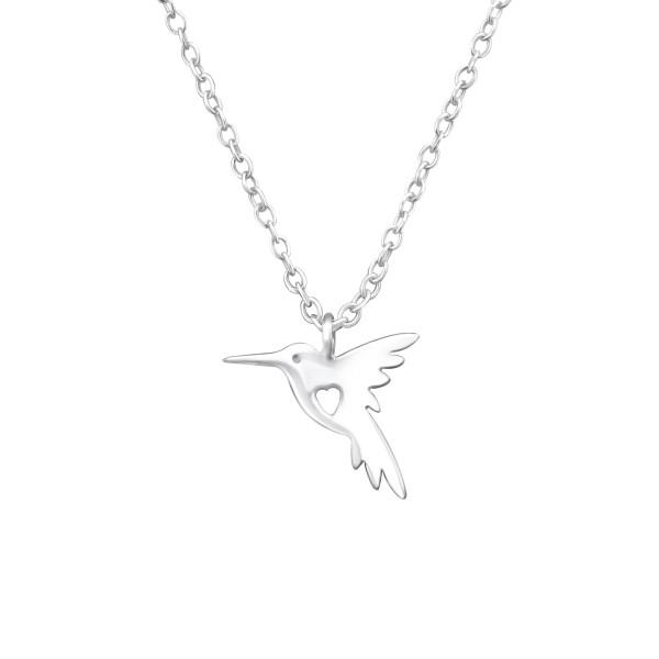 Plain Necklace FORZ25-TOP-JB9648/32219