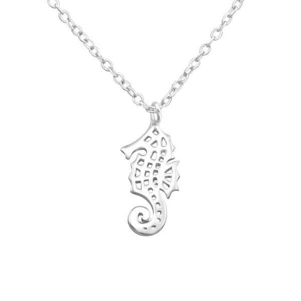 Plain Necklace FORZ25-TOP-JB9698/32220
