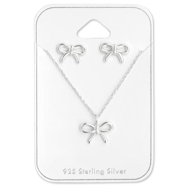 Set & Jewelry on Card ES-APS1470-REV/FORZ25-TOP-JB6034/28936