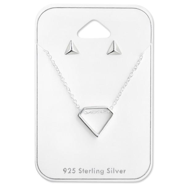 Set & Jewelry on Card ES-APS1640/FORZ25-PART-JB8192/28951