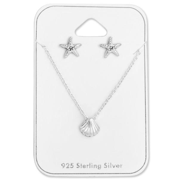 Set & Jewelry on Card ES-APS1879-OX/FORZ25-BH-JB6389/28962