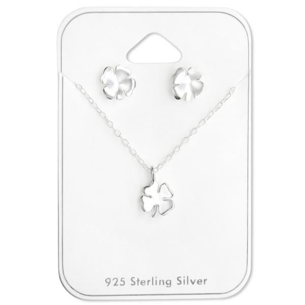 Set & Jewelry on Card ES-APS1972/FORZ25-TOP-JB6559/28928