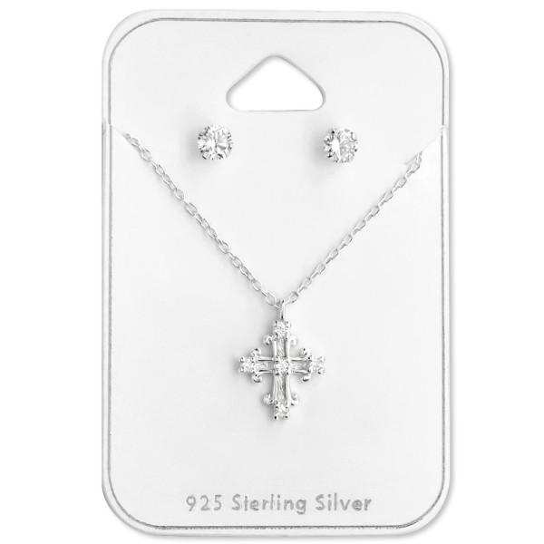 Set & Jewelry on Card ES-APS2019/FORZ25-TOP-JB6606/28921