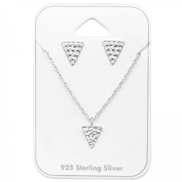 Set & Jewelry on Card ES-APS2024/FORZ25-TOP-JB6445/33941