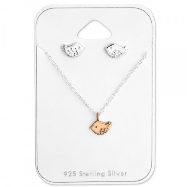 Set & Jewelry on Card ES-APS2235/FORZ25-TOP-JB6521 SP/RGP/28961