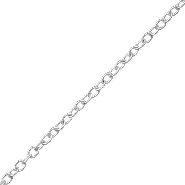 Single Chain SNK-CBL23-40-CURB40-5CM/35223