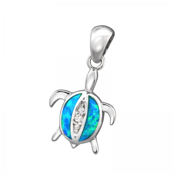 Jeweled Pendant PD-AE013 RP/34309