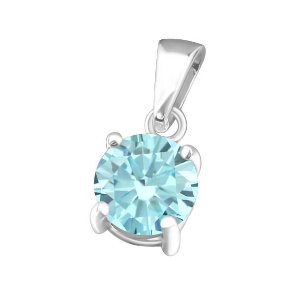 Jeweled Pendant PD-ESR6-B/33212
