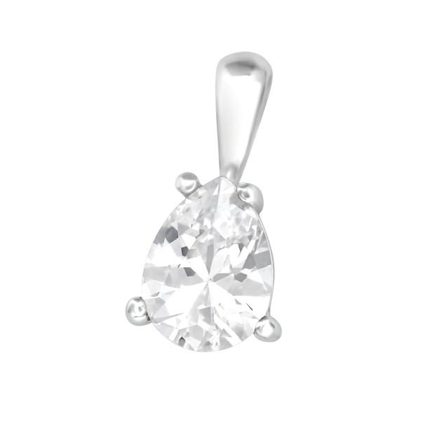 Jeweled Pendant PD-JB10634/40685