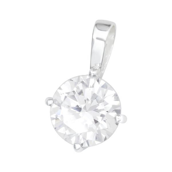 Jeweled Pendant PD-JB13110/41031