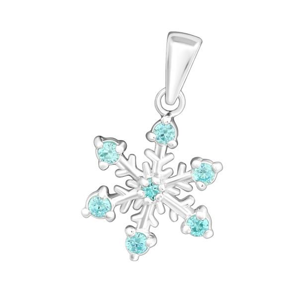 Jeweled Pendant PD-JB1452 SPC/15833