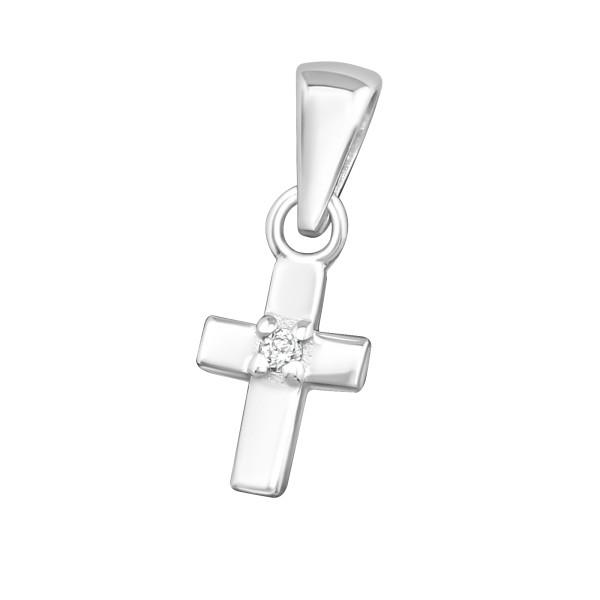 Jeweled Pendant PD-JB1889/24953
