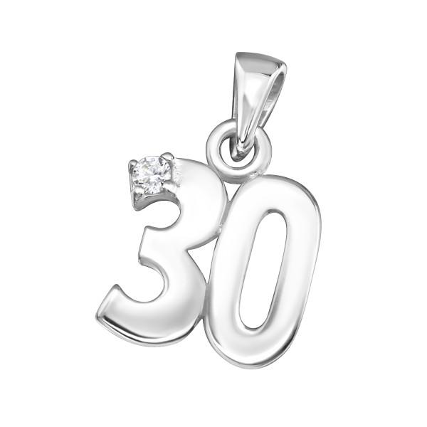 Jeweled Pendant PD-JB1897/3544